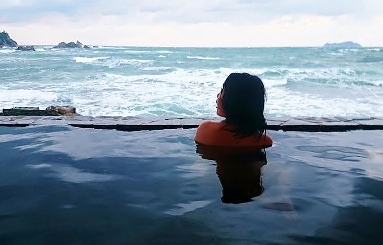 島根 海が見える温泉 おすすめ