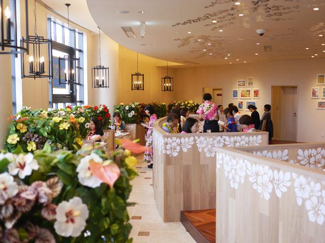 カフェカイラ 舞浜店