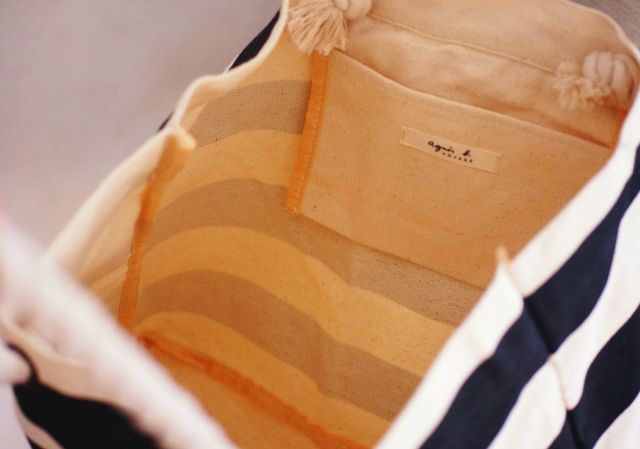 agnes b. VOYAGE 2012 spring/summer collection(e-MOOK)