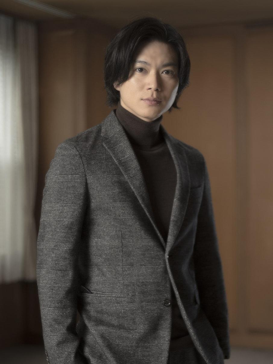 加藤シゲアキ