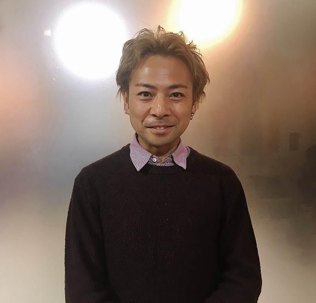 ディレクターの伊藤和明さん