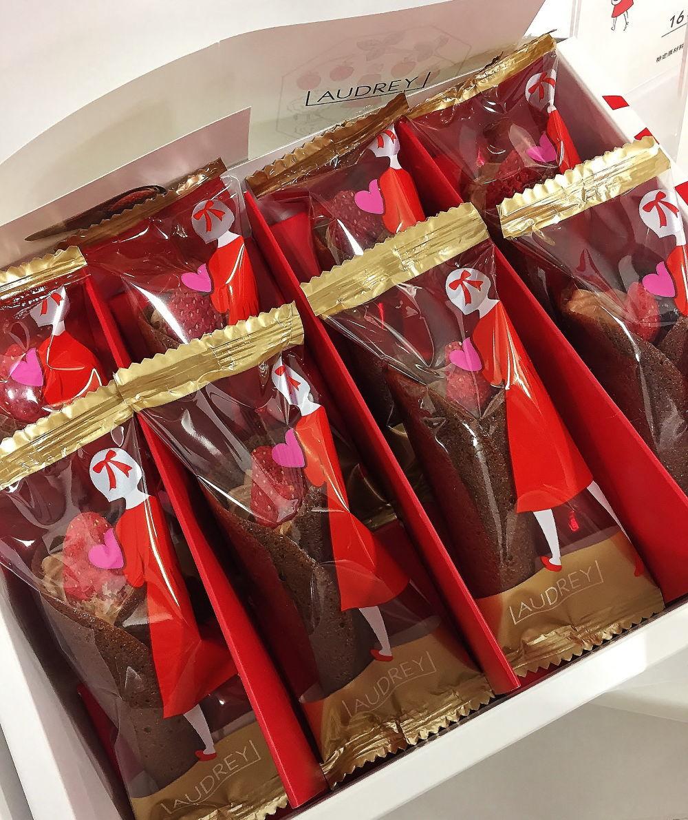 グレイシア チョコレート