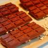 手作り板チョコ