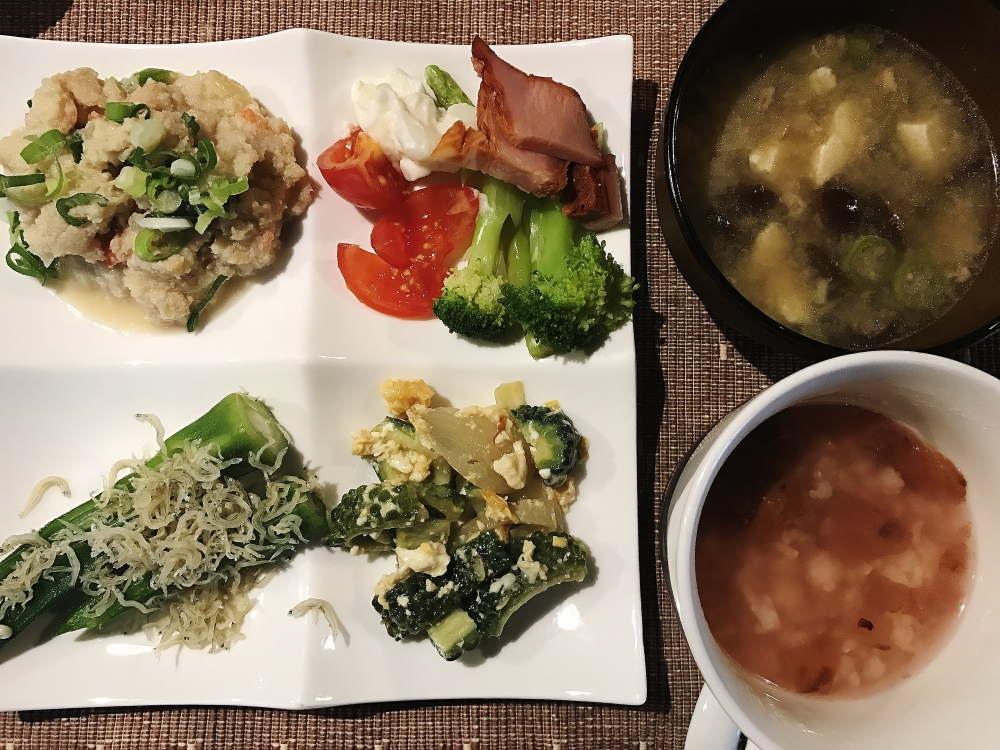 ダイエット 梅湯 レシピ