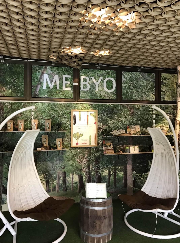 """me-byo valley """"BIOTOPIA"""""""