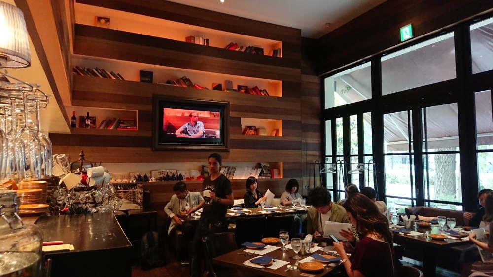 シカゴ発の人気クラフトビール「グースアイランド」と食事の相性を楽しむペアリングメニュー「Craft Beer Dinner(クラフトビールディナー)」
