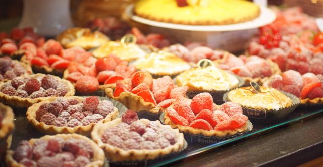 フランス 菓子