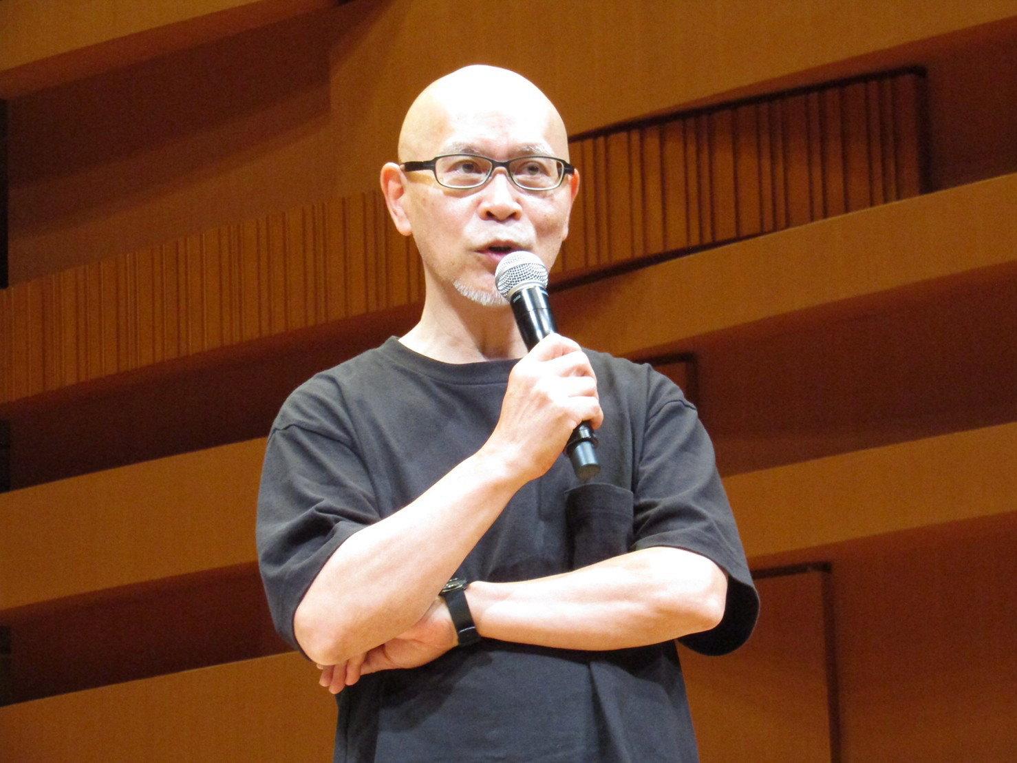 演出 鈴木さん