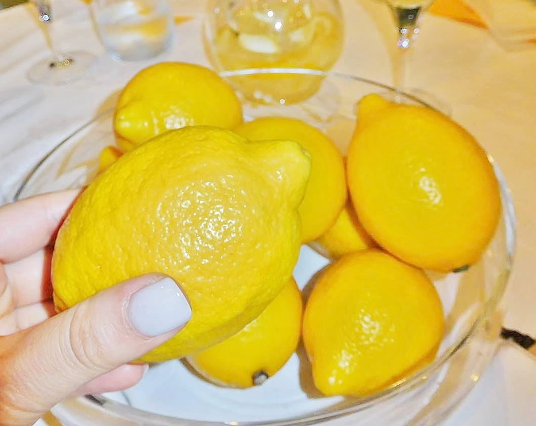 チリレモン