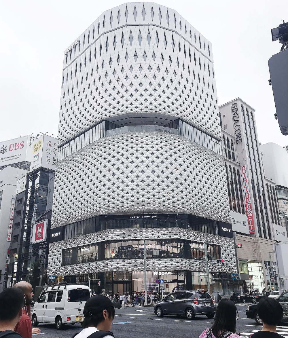 GINZA PLACE(銀座プレイス)