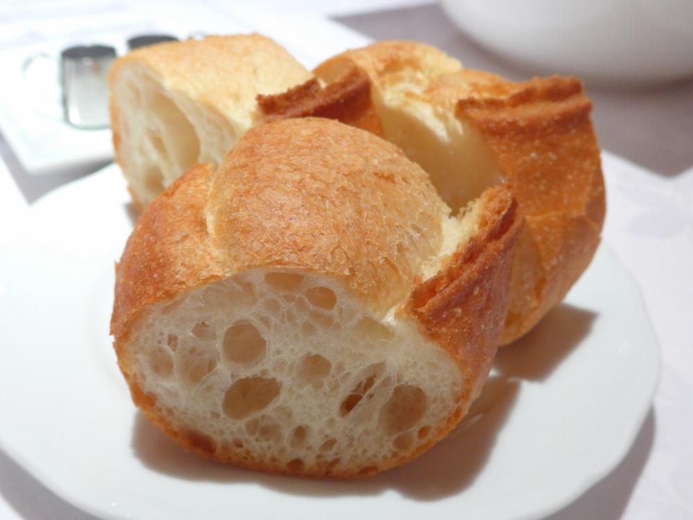 銀座コフレ パン