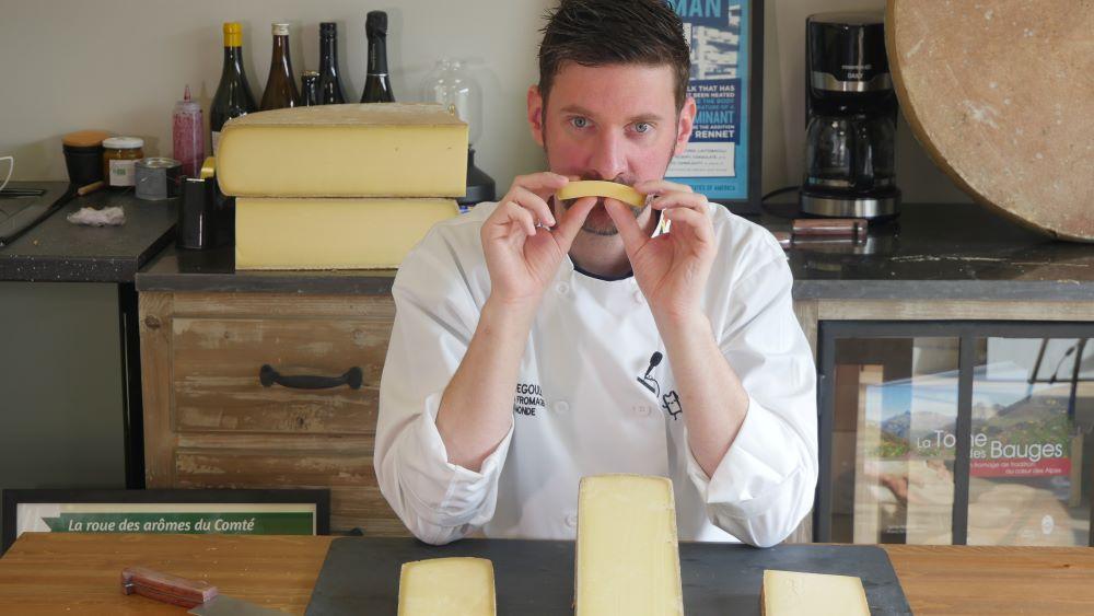 コンテチーズの楽しみ方