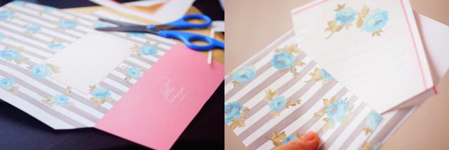 想いを伝える 手作りカード素材集