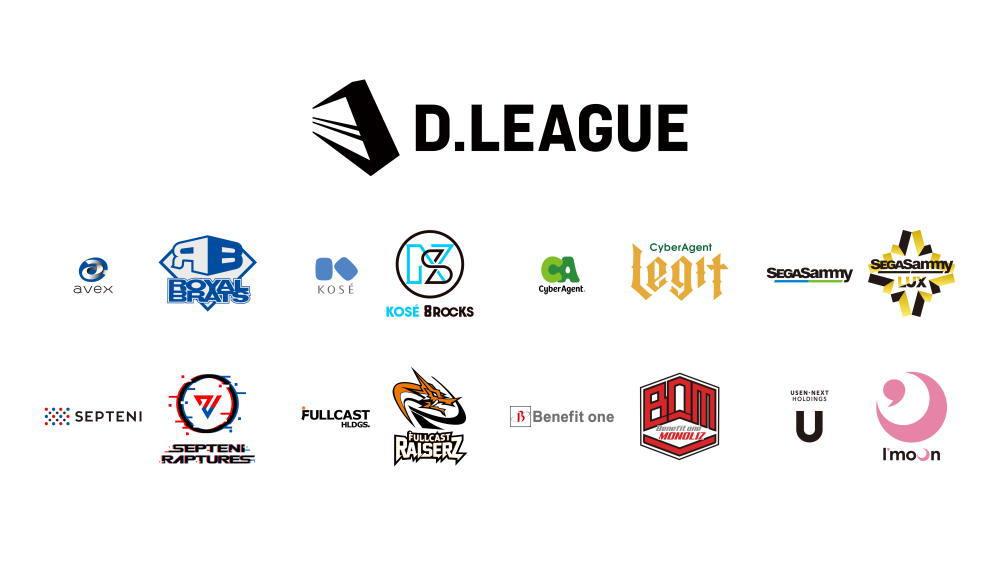 「D.LEAGUE」日本発のダンスのプロリーグ