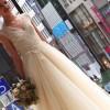 ノバレーゼ 新作ウェディングドレス