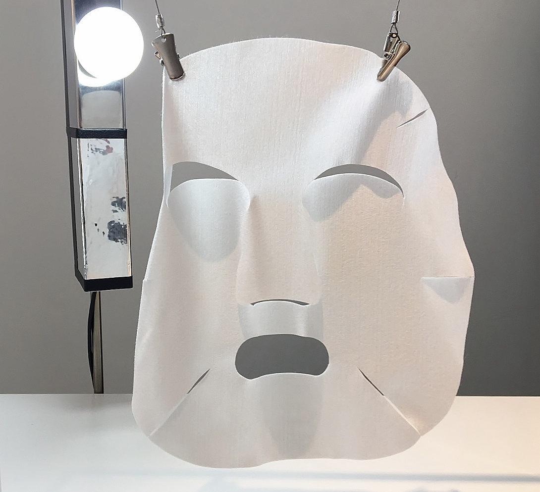 モイスチャライジング リペアマスク