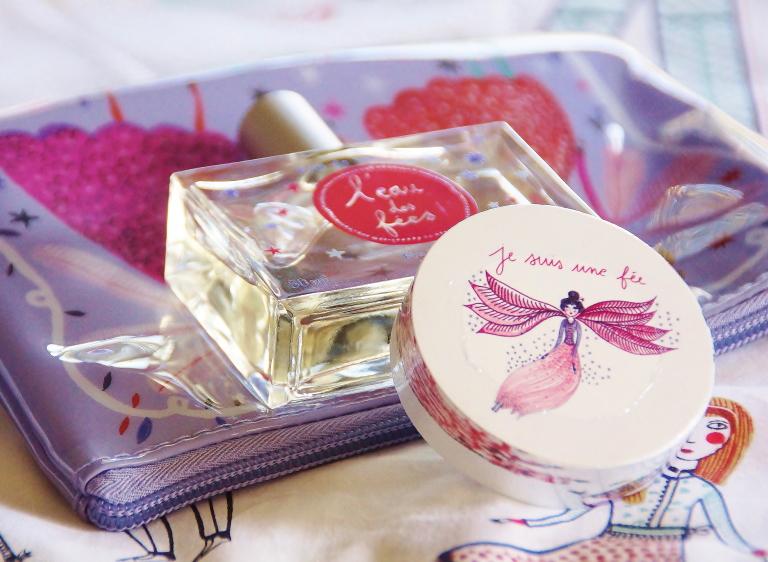フラゴナール 香水セット