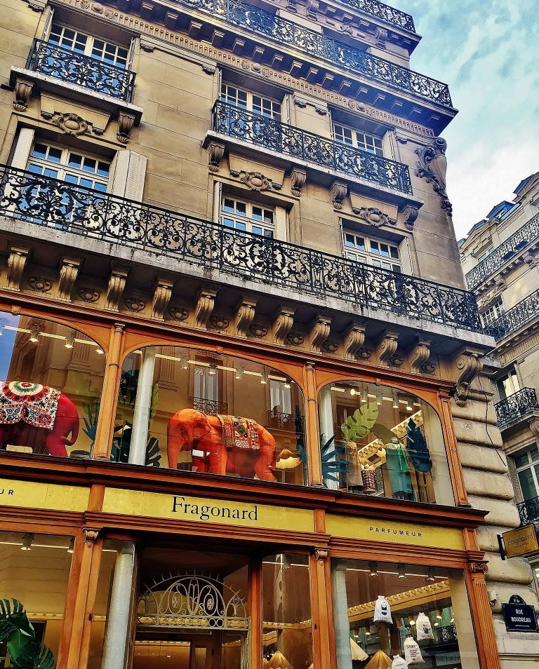 パリ旅行 おすすめ 雑貨 ブログ