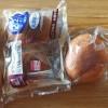 低糖質パン 食べ比べ