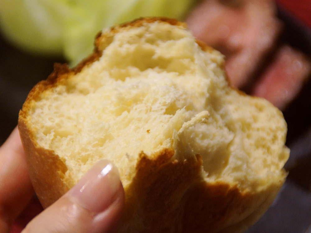 マルサンアイ 大豆パン 口コミ