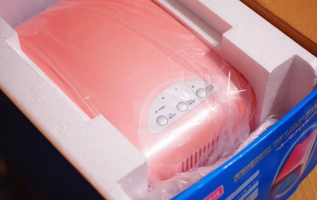 UV照射器 自宅用