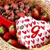バレンタインMIX(チョコココ×ストロベリー)