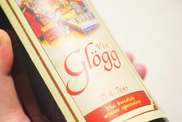 グロッグ グリューワイン