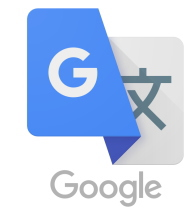 グーグル翻訳アプリ