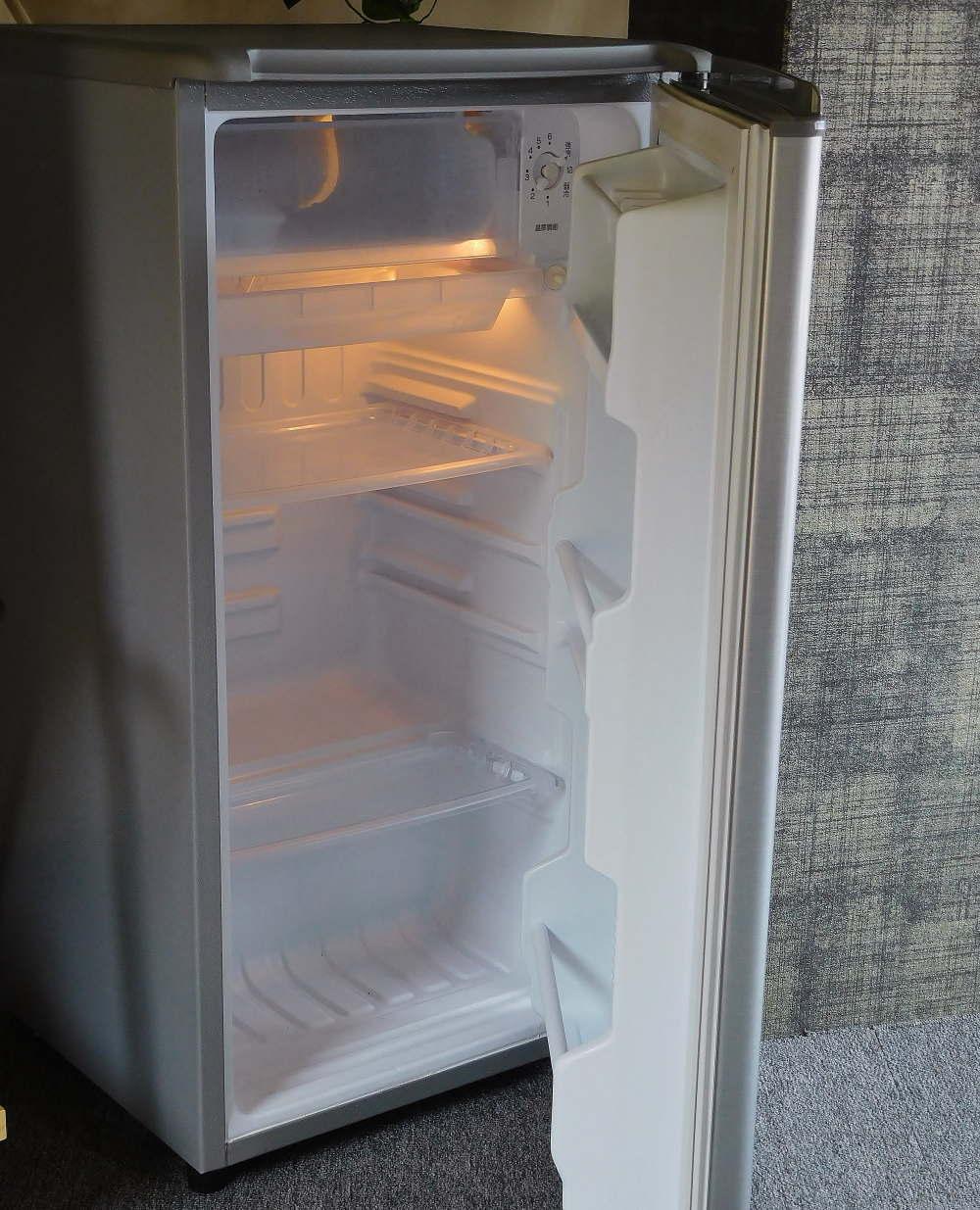 京都グランピング マリントピア 冷蔵庫