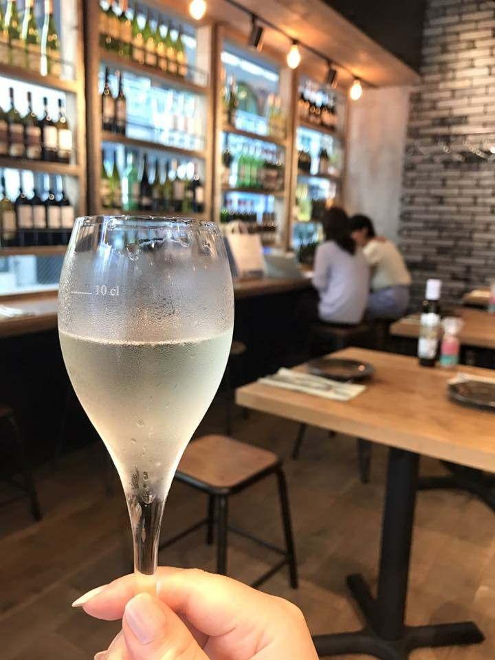 ハガレ ワイン