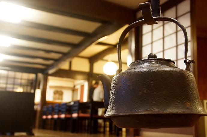 白馬アルパインホテル レストラン 六花(ろっか)