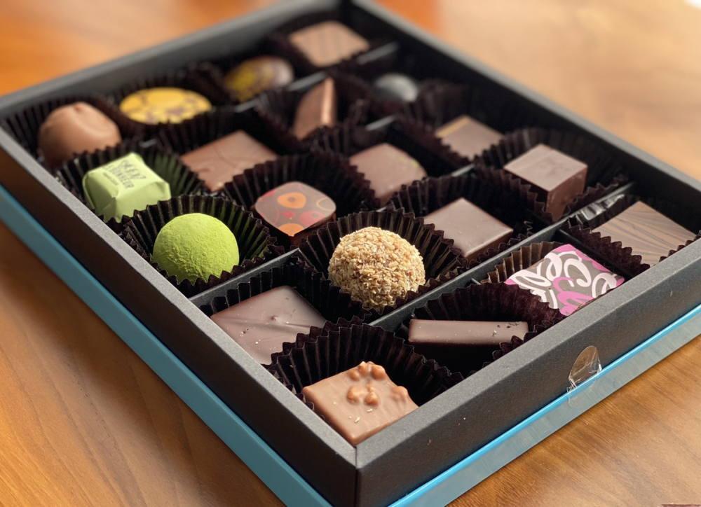 ハネダチョコレートジャーニー