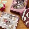 アンリシャルパンティエ バレンタイン商品