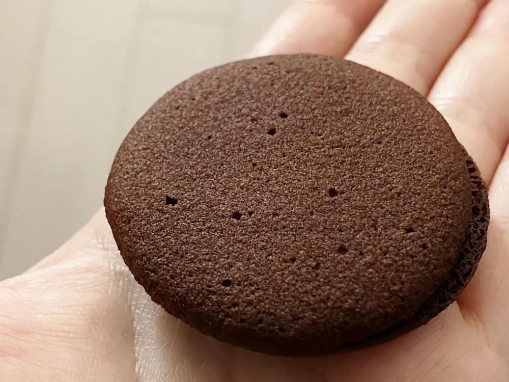 チョコレートビスキュイ