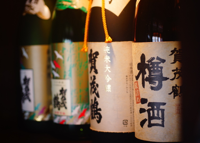 賀茂鶴酒造 商品