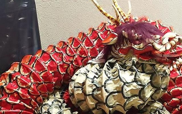 神楽 八岐大蛇
