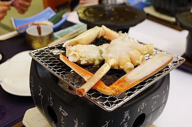 いこい亭菊萬 料理