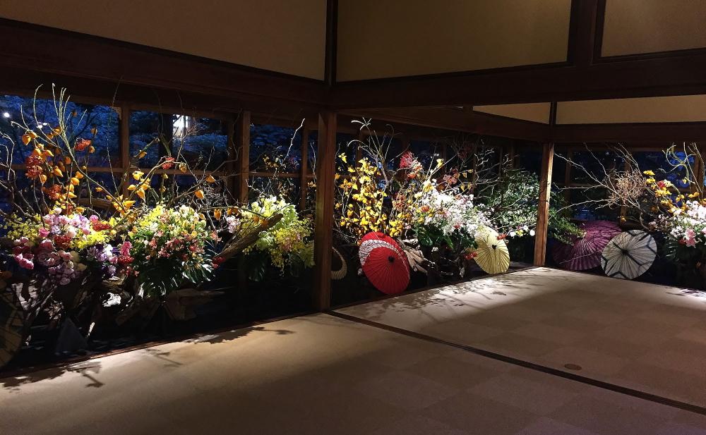 仮屋崎省吾の世界 目黒雅叙園