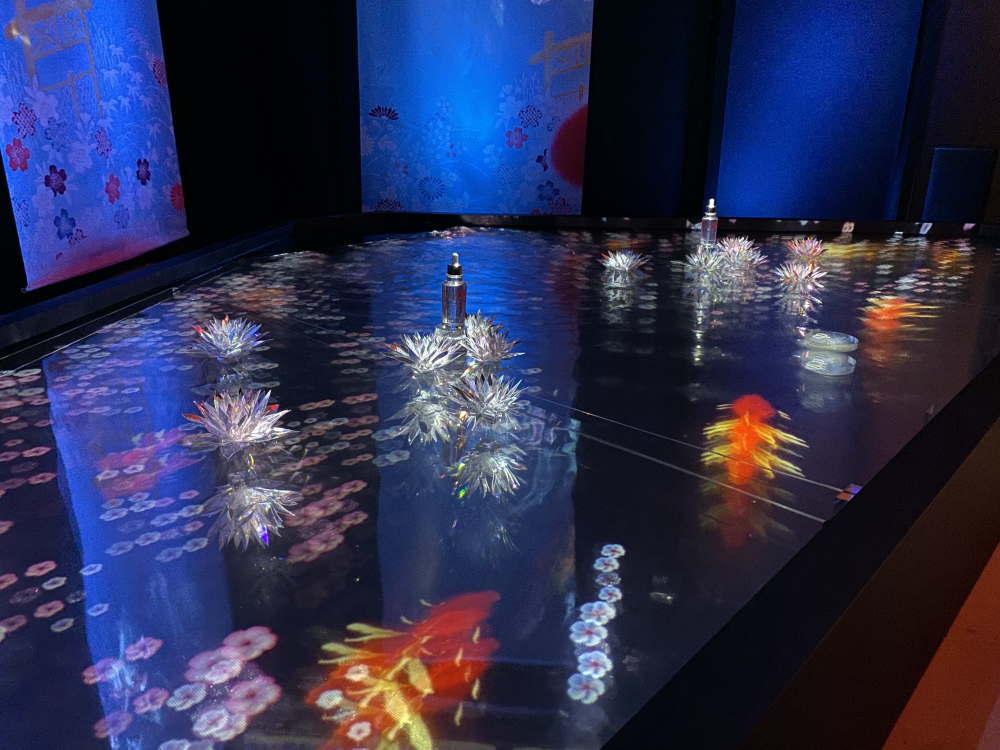 「KIMONO DREAM」イベントの様子