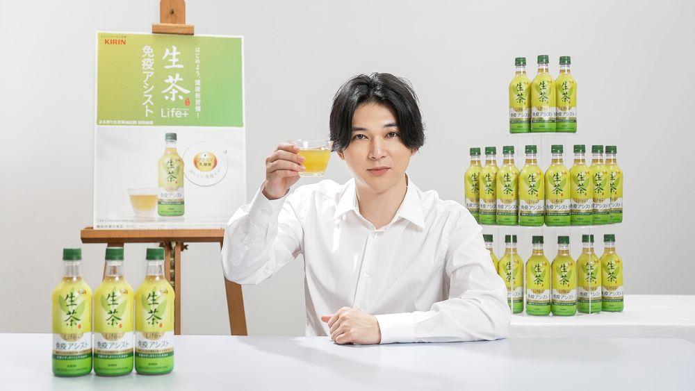 吉沢亮さん