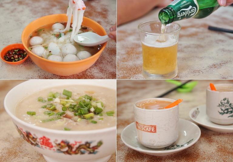 YW Coffee Store マレーシア クアラルンプール