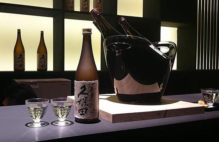 30周年記念酒「久保田 純米大吟醸」