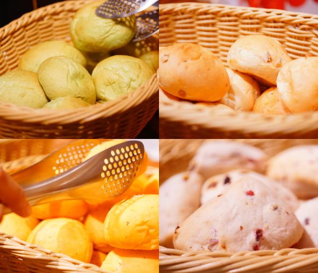 野菜パン 美味しい店