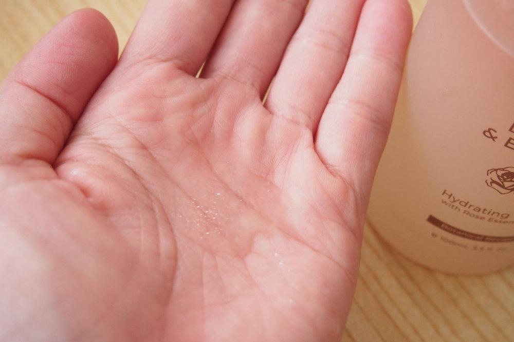 ハイドレーティングトナー(保湿化粧水)