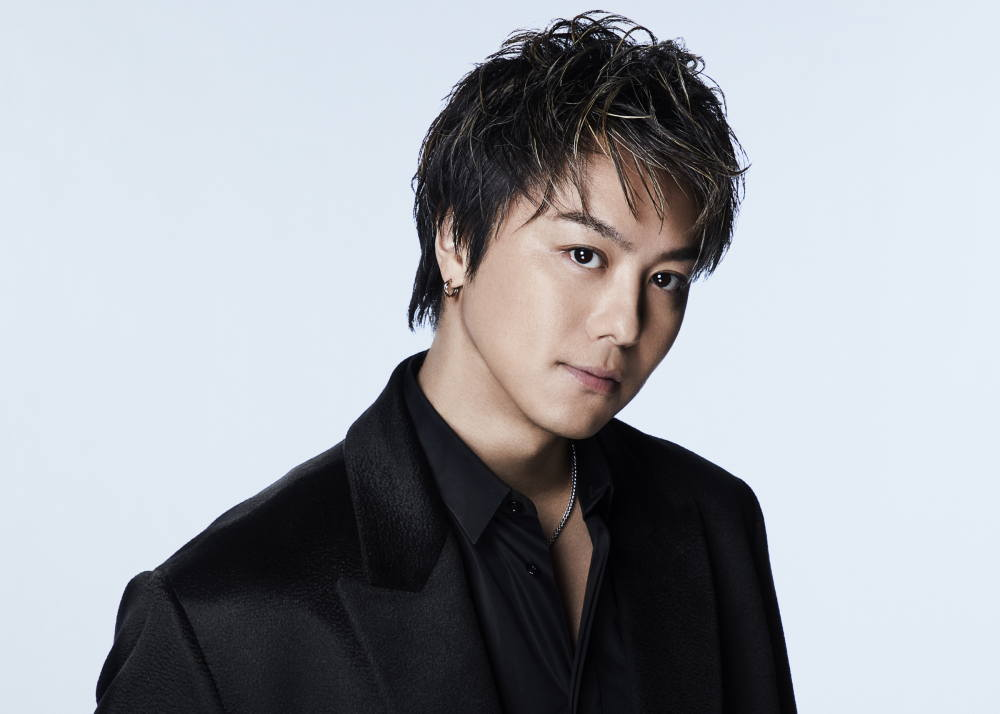 EXILE TAKAHIROさん