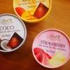 リンツ アイスクリーム