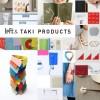 TAKI PRODUCTS(タキプロダクツ) LOFT