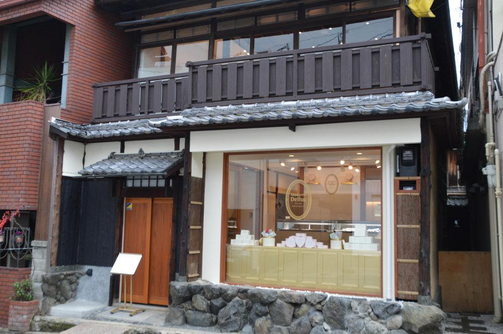 マダムドリュック 京都祇園店