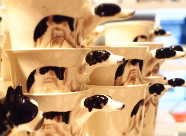 犬モチーフ マグカップ コップ 通販