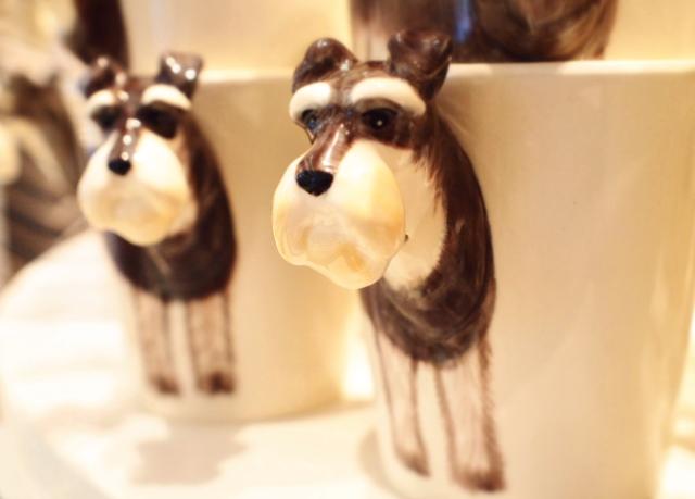犬モチーフ マグカップ 通販